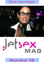 Jet Sex Mag 2011 #10