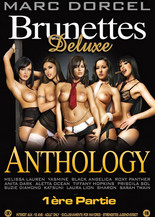 Brunettes Deluxe Anthology - Part 1