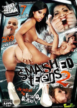 Smashed Teens #2
