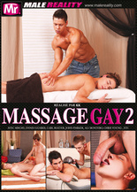 Gay Massage #2