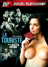 La Touriste