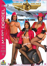 Dorcel Airlines 2 : Paris/New York