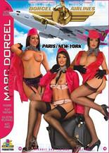 Dorcel Airlines 2: Paris/New York