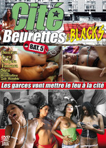 Cité Beurettes & Blacks - Bat.5