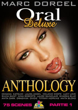 Oral Deluxe Anthology - Part 1