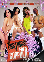 Les castings de Fred Coppula acte 1