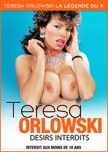 Teresa Orlowski : foxy lady #7