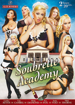 Soubrette Academy