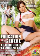 Education très sévère : le club des étudiantes