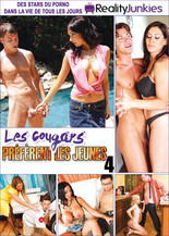 Cougars' Prey #4