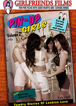 Pin Up Girls vol.2