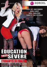 Young Harlots : carnal education