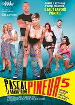 Pascal, le Grand Frère Pineur vol.5