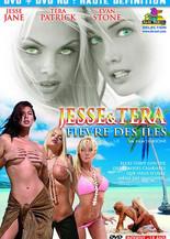 Jesse & Tera - Fièvre des îles