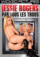 Jessie Rogers par tous les trous