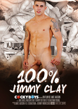 100% Jimmy Clay