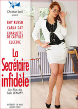 The unfaithfull secretary