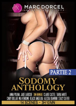 Sodomy Anthology - 2ème partie