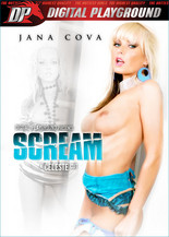 Jana Cova : Scream