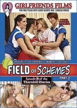 Field of Schemes #2