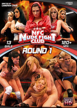 Nude Fight Club : Round #1