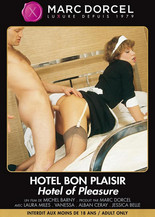 Hotel of Pleasure