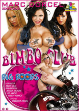 Bimbo club big boobs