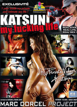 Katsuni my fucking life