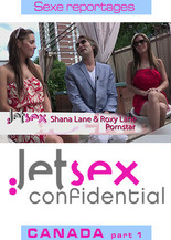 Jet Sex Confidential - Canada 1ère partie (Gay)