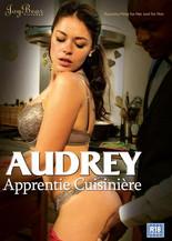 Audrey, apprentie cuisinière