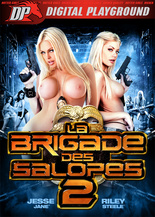 La Brigade des Salopes #2