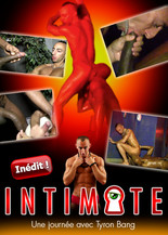 Intimate: Tyron Bang