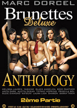 Brunettes Deluxe Anthology - 2ème partie