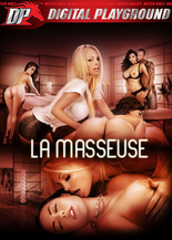 Jesse Jane : The Masseuse 2