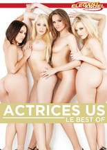 US actresses: The Best Of