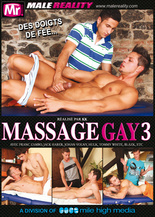 Gay Massage #3