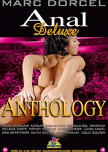 Anal Deluxe Anthology - 1ère Partie