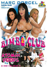 Bimbo Club : Atomik Boobs