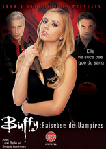 Buffy the Vampire slayer, XXX Parody