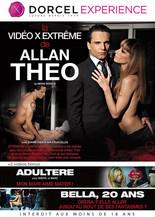 Allan Théo's Extreme Hardcore video
