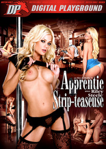 Apprentie Strip Teaseuse