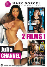 Pack 2 films : Julia Channel