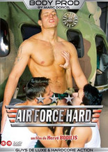 Air force hard
