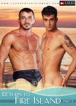 Return to Fire Island 2