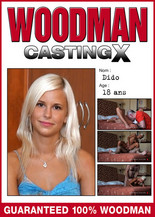 Woodman Casting X : Dido Angel