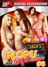 Jack's Big Tit Show #6