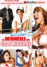 Big Breast Nurses #4