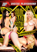 Bad Girls #8