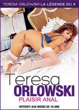 Teresa Orlowski : foxy lady #2
