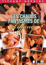 Typhany Hopkins' Hot fantasies